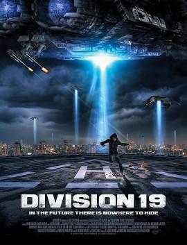 فيلم Division 19 2017 مترجم