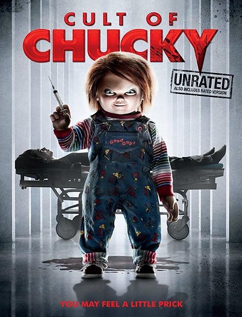 فيلم Cult of Chucky 2017 مترجم اون لاين