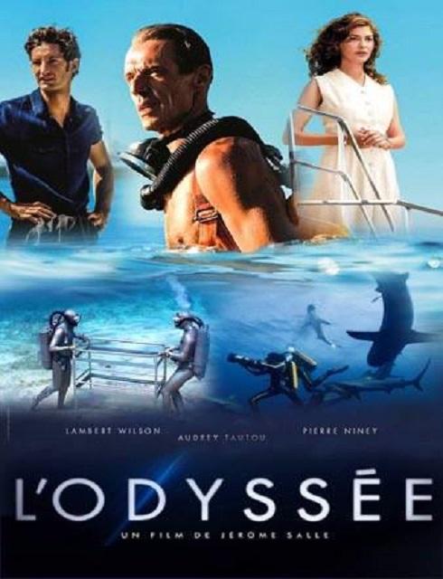 فيلم The Odyssey 2016 HD مترجم اون لاين