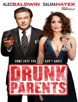 فيلم Drunk Parents 2019 مترجم