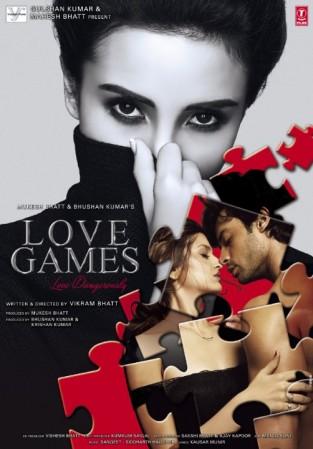 فيلم love games 2016 مترجم ون لاين