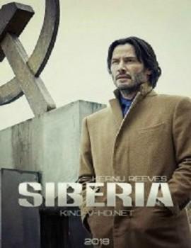 مشاهدة فيلم Siberia 2018 مترجم