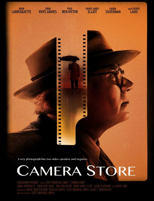 فيلم Camera Store 2017 HD مترجم اون لاين