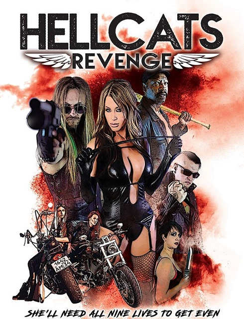 فيلم Hellcats Revenge 2017 مترجم اون لاين