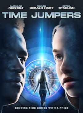 فيلم Time Jumpers 2018 مترجم اون لاين