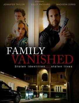 فيلم Family Vanished 2018 مدبلج اون لاين