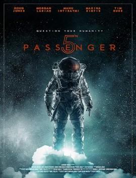 فيلم 5th Passenger 2018 مترجم اون لاين