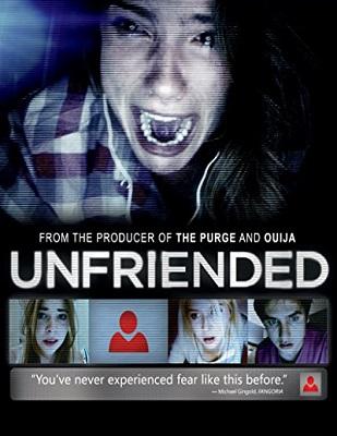 فيلم Unfriended 2014 مترجم اون لاين