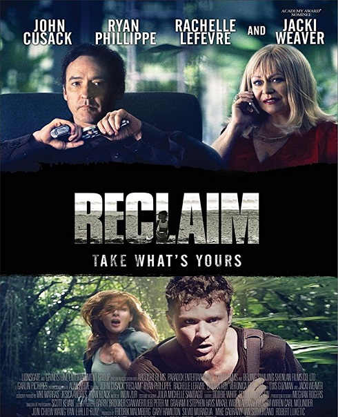 فيلم Reclaim 2014 مترجم اون لاين