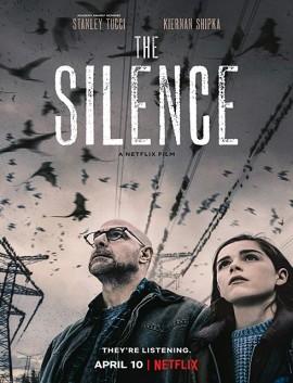 فيلم The Silence 2019 مترجم