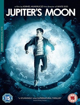 فيلم Jupiters Moon 2017 مترجم