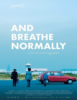 فيلم And Breathe Normally 2018 مترجم