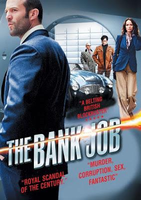 فيلم The Bank Job مترجم اون لاين