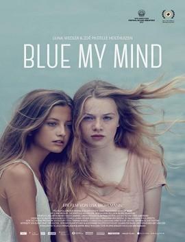 فيلم Blue My Mind 2017 مترجم اون لاين