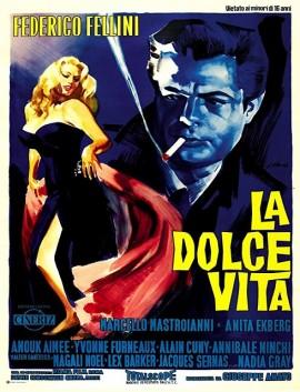 فيلم La Dolce Vita 1960 مترجم