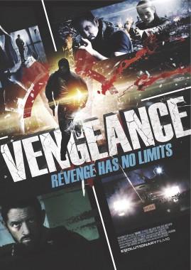 فيلم I Am Vengeance 2018 مترجم