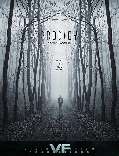 فيلم Prodigy 2018 مترجم