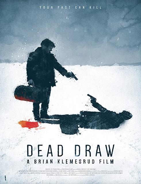 فيلم Dead Draw 2016 مترجم اون لاين