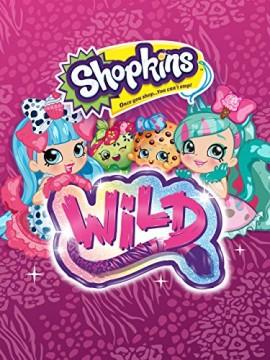 فيلم Shopkins Wild 2018 مترجم اون لاين