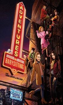 فيلم Adventures in Babysitting 2016 مترجم اون لاين