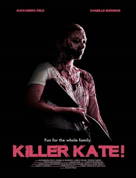 فيلم Killer Kate 2018 مترجم اون لاين