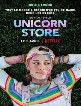فيلم Unicorn Store 2017 مترجم