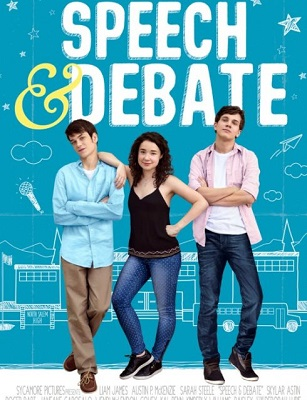 فيلم Speech And Debate 2017 HD مترجم اون لاين