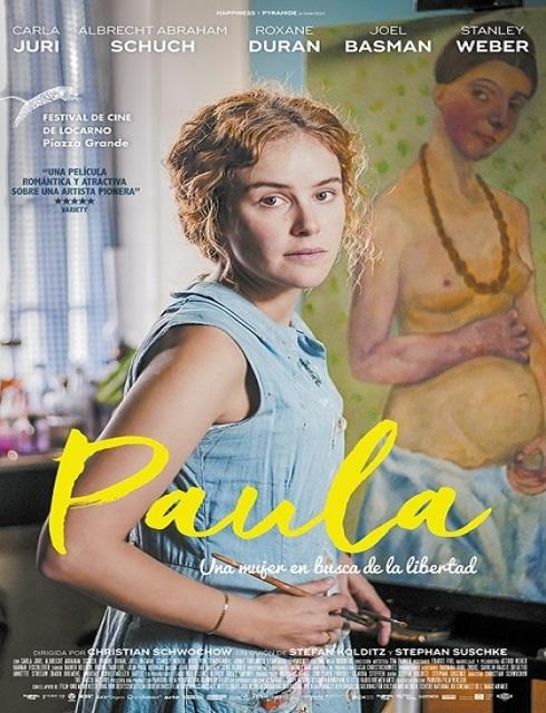 فيلم Paula 2016 مترجم اون لاين