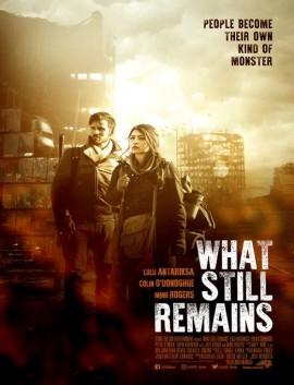 فيلم What Still Remains 2018 مترجم اون لاين