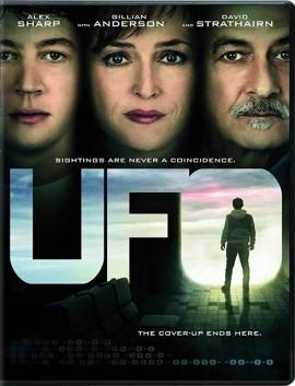 فيلم UFO 2018 مترجم اون لاين