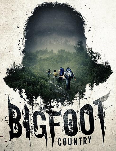 فيلم Bigfoot Country 2017 مترجم اون لاين