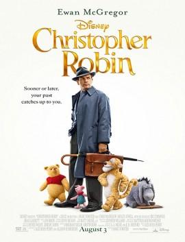 فيلم Christopher Robin 2018 مترجم اون لاين