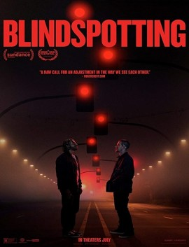 فيلم Blindspotting 2018 مترجم اون لاين
