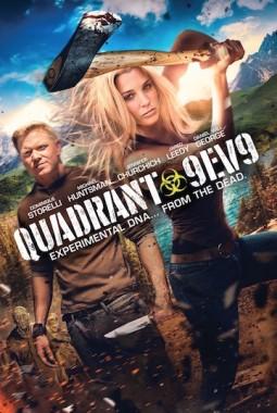 فيلم Quadrant 9EV9 2016 مدبلج اون لاين