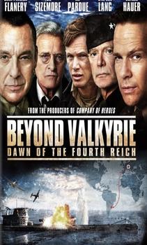 مشاهدة فيلم Beyond Valkyrie Dawn of the 4th Reich 2016 HD مترجم اون لاين