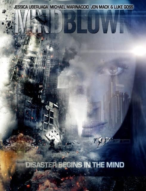 فيلم Mind Blown 2016 مترجم اون لاين