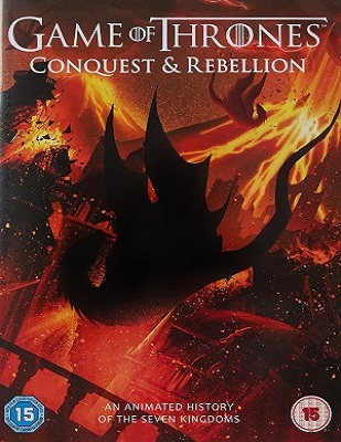 فيلم Game of Thrones Conquest and Rebellion 2017 مترجم