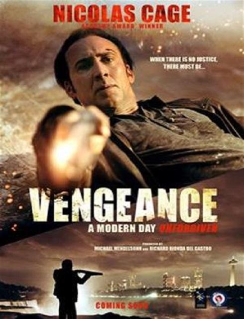 فيلم Vengeance A Love Story 2017 HD مترجم اون لاين