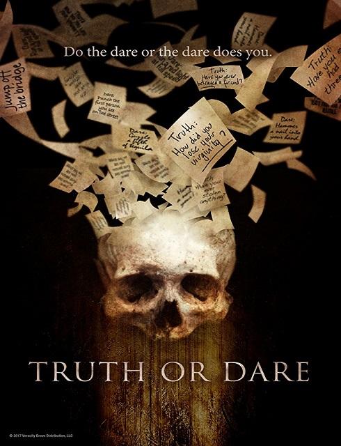 فيلم Truth or Dare 2017 مترجم اون لاين