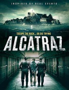 فيلم Alcatraz 2018 مترجم اون لاين