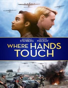فيلم Where Hands Touch 2018 مترجم اون لاين