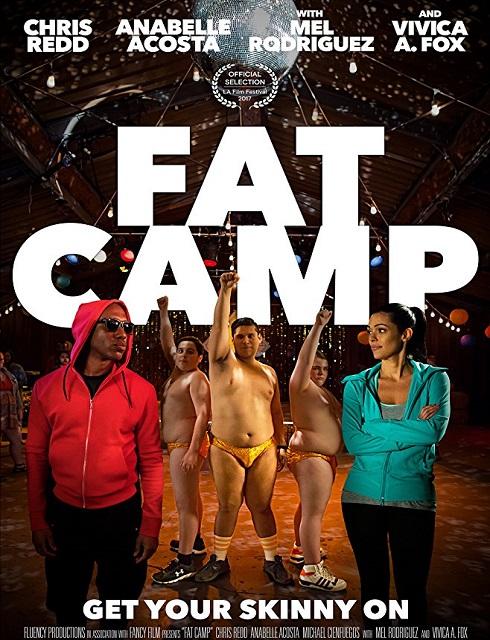 فيلم Fat Camp 2017 مترجم اون لاين