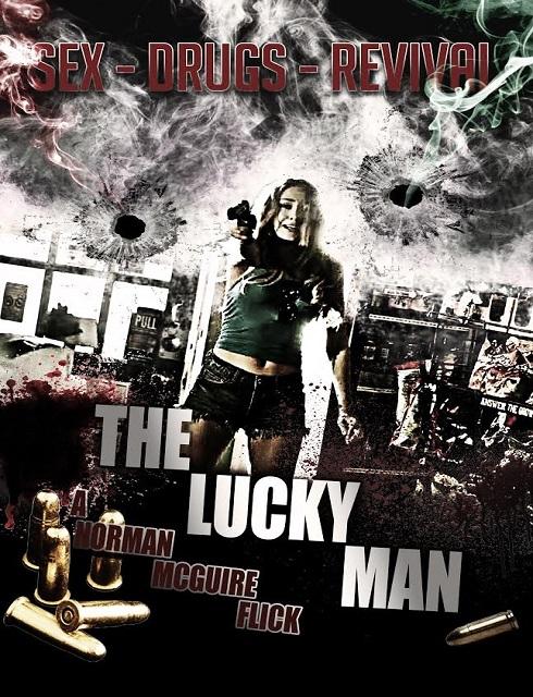 فيلم The Lucky Man 2018 مترجم اون لاين