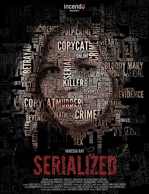 فيلم Best Selling Murder 2016 مترجم اون لاين