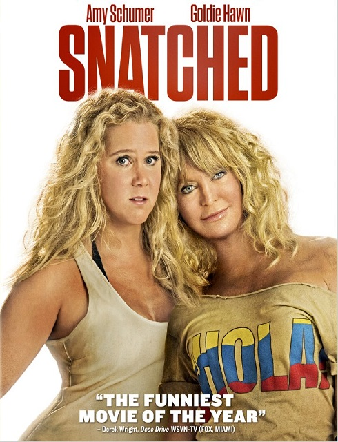 Snatched 2017 مترجم اون لاين HD