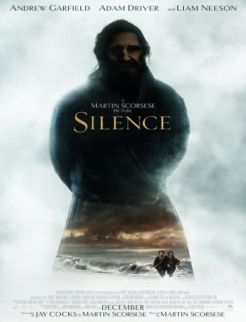 فيلم Silence 2016 مترجم HD اون لاين