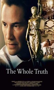 مشاهدة فيلم The Whole Truth 2016 مترجم اون لاين