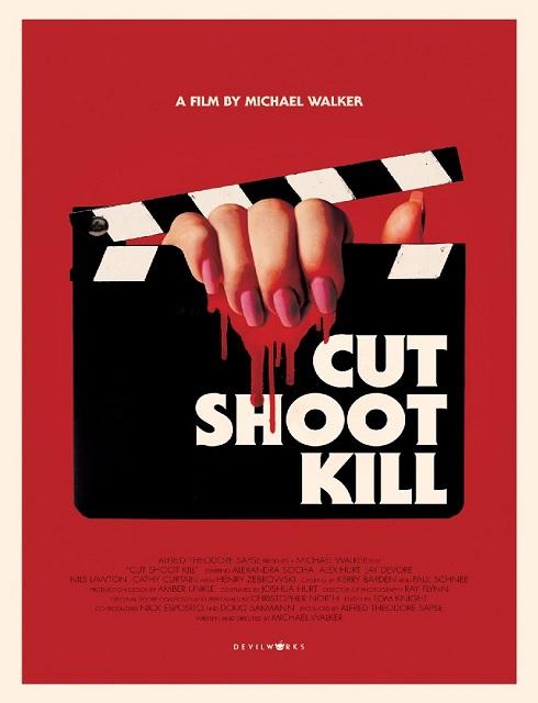 فيلم Cut Shoot Kill 2017 مترجم اون لاين