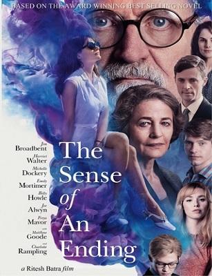 فيلم The Sense of an Ending 2017 مترجم اون لاين