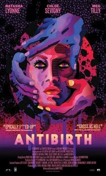مشاهدة فيلم Antibirth 2016 مترجم